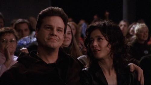 Karen & Keith