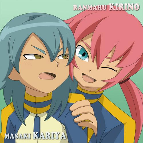 Kariya & Kirino