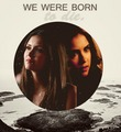 Katherine &amp; Elena - katherine-pierce-and-elena-gilbert fan art