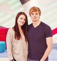 Katie & Bradley