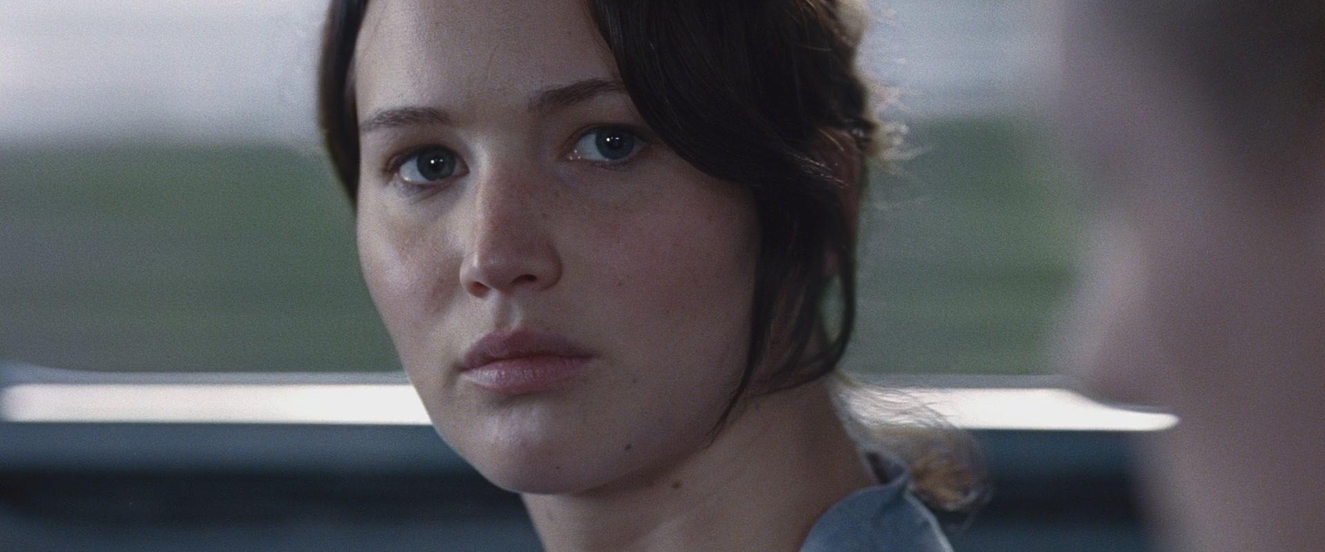Female Ass-Kickers Katniss Everdeen
