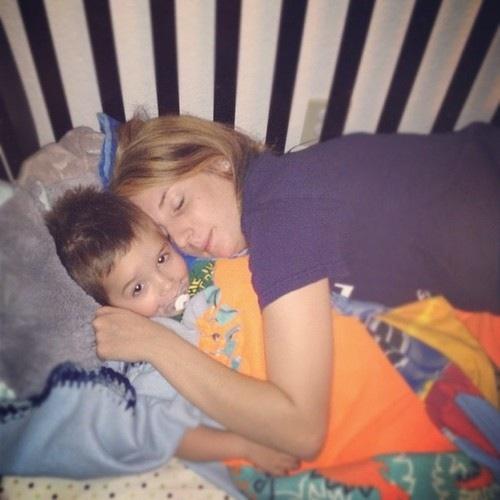 Kayla & Preston