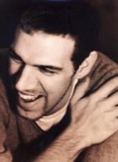 Kevyn Aucoin (February 14, 1962 – May 7, 2002