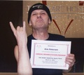 King Diamond Finishes Cardiac Rehabilitation  - king-diamond photo
