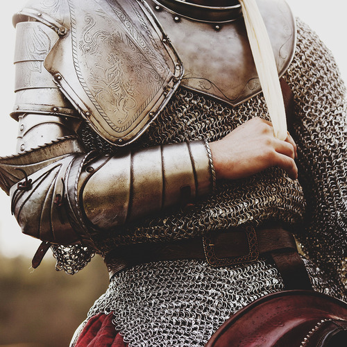 Knight In