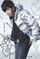 Kolon Sport Down Town - lee-seung-gi photo