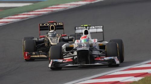 Korea Grand Prix