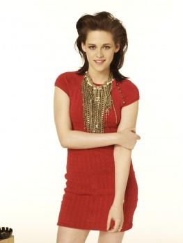 Kristen-Elle magazine 2010 photoshoot outtakes