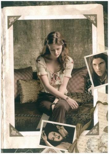 Kristen Stewart Twilight promotional pics