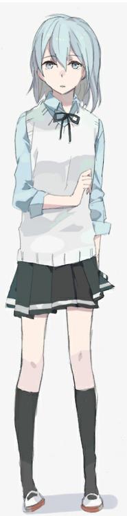 Kuroko~
