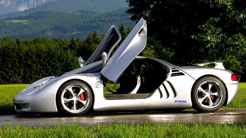 Lotec Sirius Sports Cars Photo 32567475 Fanpop