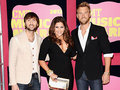 Lady Antebellum @ 2012 CMT Awards - hillary-scott photo