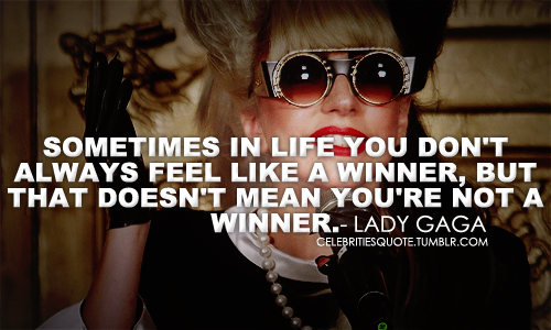 lady gaga quotes about love - photo #11