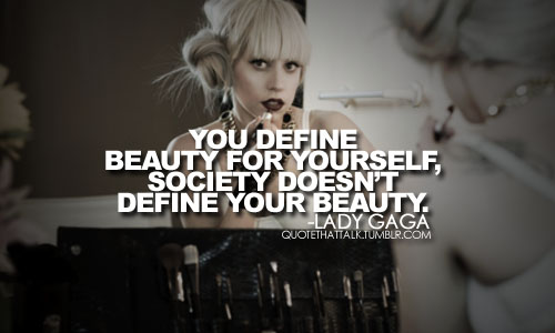 lady gaga quotes and sayings - photo #6