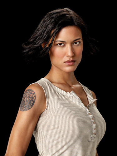 Leah Clearwater - Eclipse