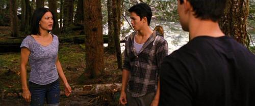 Leah, Seth and Jacob