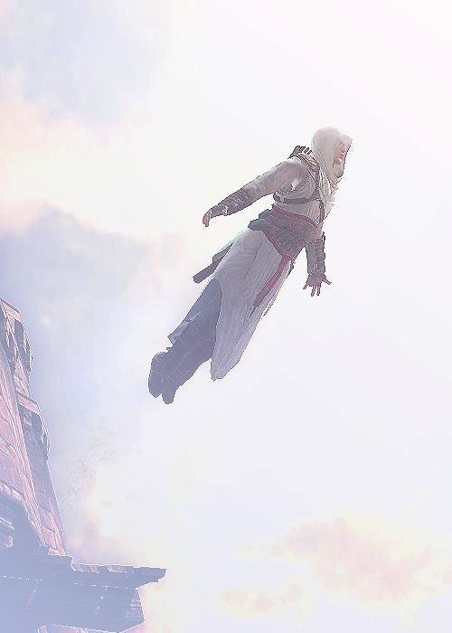 Leap Of Faith The Assassin S Photo 32593669 Fanpop