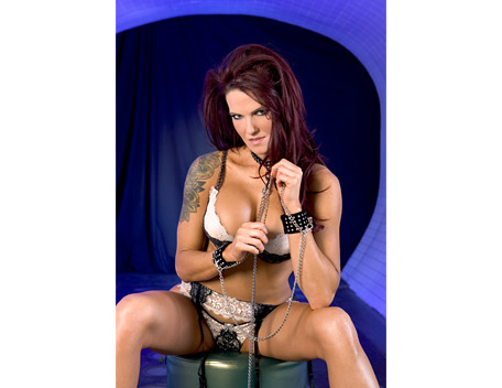 "Amy ""Lita"" Dumas kertas dinding possibly containing a bikini entitled Lita Photoshoot Flashback"