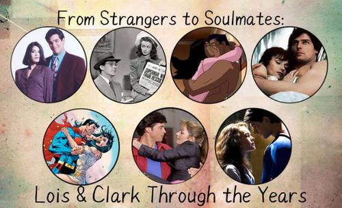 Lois and clark