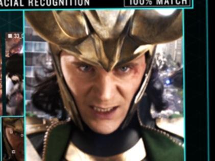 Loki PO'D