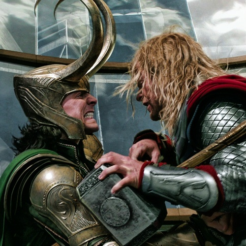 Loki&Thor