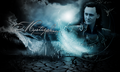 Loki Wallpaper - tom-hiddleston photo