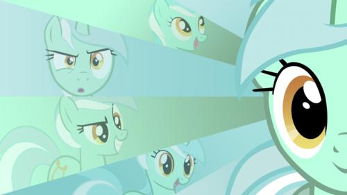 Lyra দেওয়ালপত্র