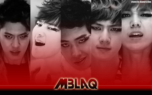MBLAQ