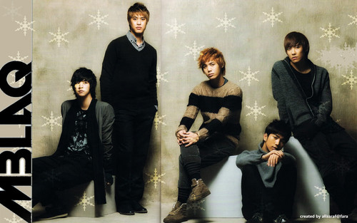 MBLAQ fondo de pantalla containing a well dressed person called MBLAQ