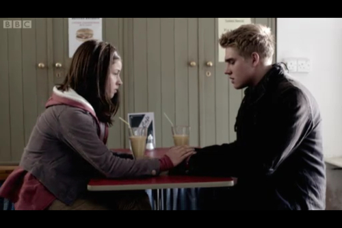 Maddy and Rhydian