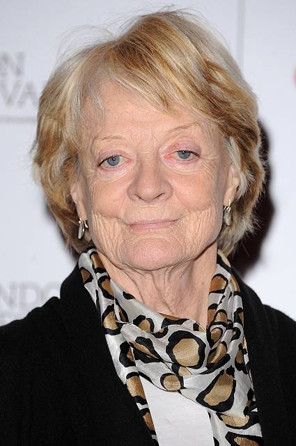 maggie smith 2012   maggie smith photo 32562051   fanpop