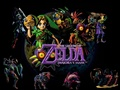 Majora's Mask Wallpaper - kowalskip9 wallpaper