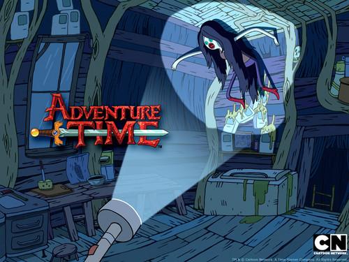 Marceline wallpaper