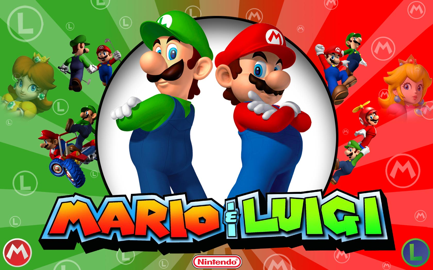 Super Mario Luigi Quotes QuotesGram