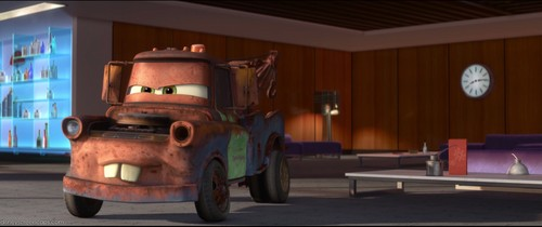Mater Knows Karate