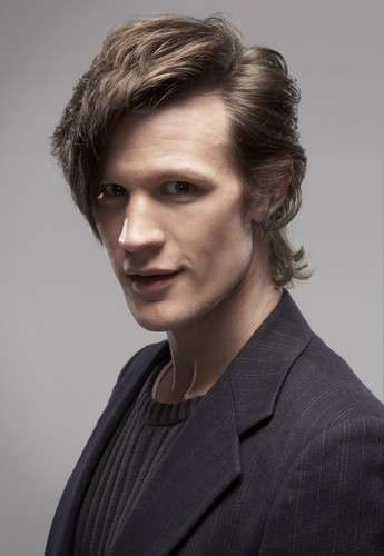 Matt Smith 壁纸 probably containing a well dressed person, a business suit, and a portrait called Matt <3