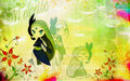 pokemon - Meloetta Wallpaper wallpaper