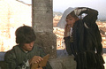 Mercutio & Benvolio Waiting for Romeo - 1968-romeo-and-juliet-by-franco-zeffirelli photo