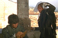 Mercutio &amp; Benvolio Waiting for Romeo - 1968-romeo-and-juliet-by-franco-zeffirelli photo