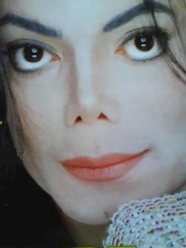 Michael, My Main Man
