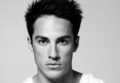 Michael Trevino - Bullett Photoshoot 2012