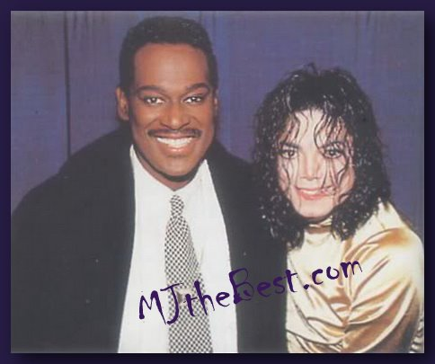 Michael and Luther