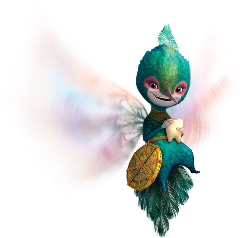 mini fairy rise of the guardians photo 32503360 fanpop