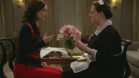 Moira and Skye