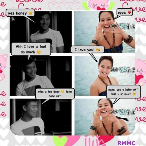 Monday couple comic