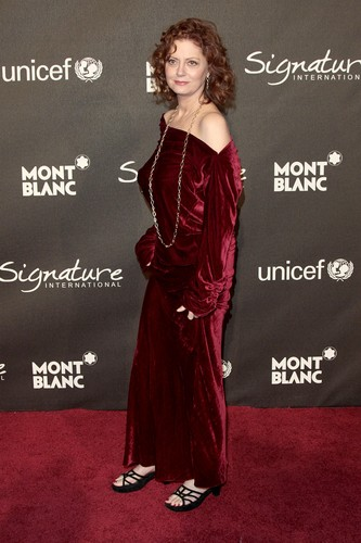 Montblanc Signature International Charity Gala to Benefit UNICEF 2009