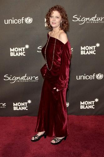 Montblanc Signature International Charity Gala to Benefit UNICEF 2009