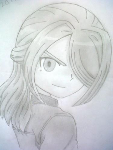 lebih drawings =D