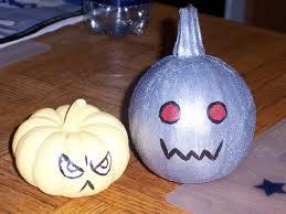 lebih halloween!