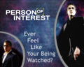Mr Reese - person-of-interest wallpaper